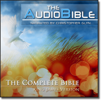 The Audio Bible