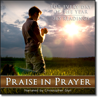 Praise In Prayer